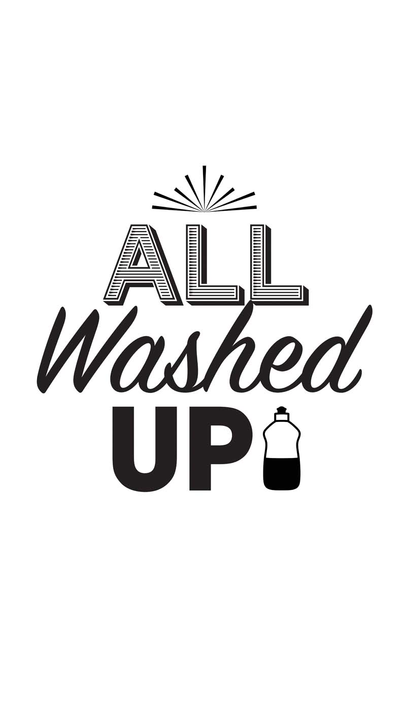 Washing Up Humour Archives | Textures Textiles – specialist ...